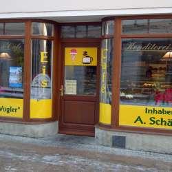 Café Ecke Burgstraße